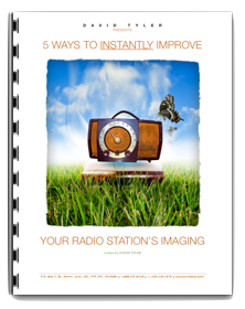 5 Ways to Instantly Improve Your Radio Station's Imaging