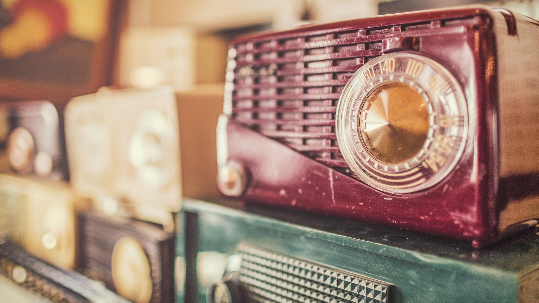 Radio Is Dead