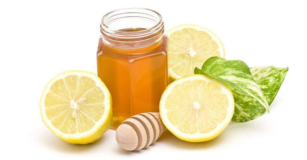 Sử dụng mật ong dành cho da dầu