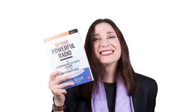 Valerie Geller: Beyond Powerful Radio