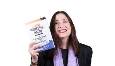 Valerie Geller: Beyond Powerful Radio